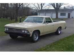 1966 Chevrolet El Camino for Sale - CC-985166