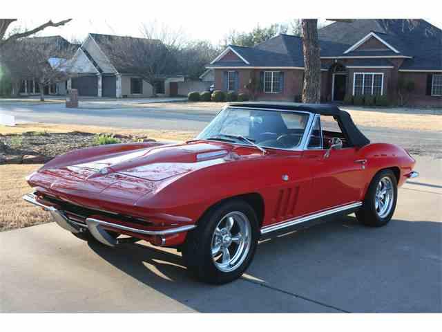 1966 Chevrolet Corvette | 980517