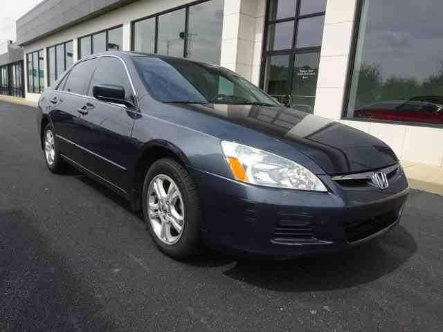 2006 Honda Accord | 985179