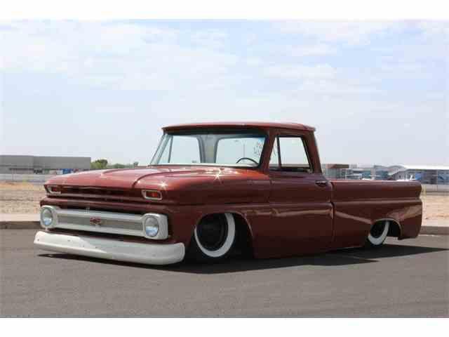 1966 Chevrolet C/K 10 | 985191