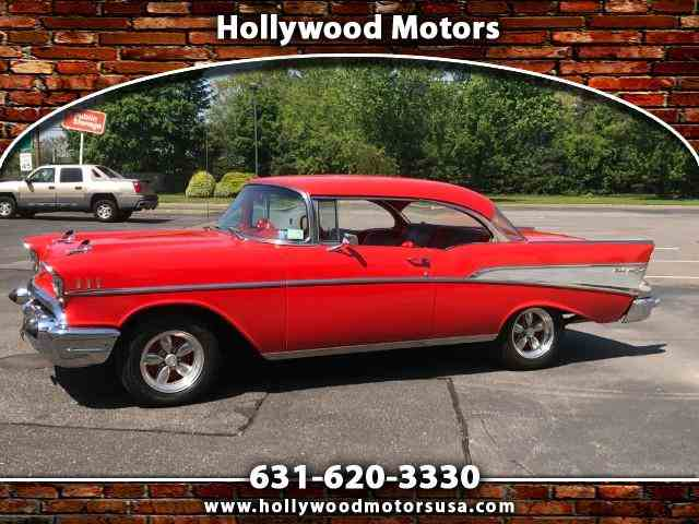 1957 Chevrolet Bel Air | 985193