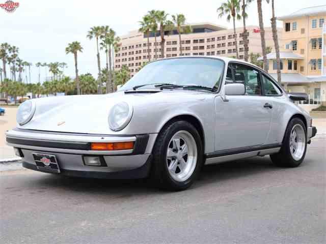 1989 Porsche 911 | 985201