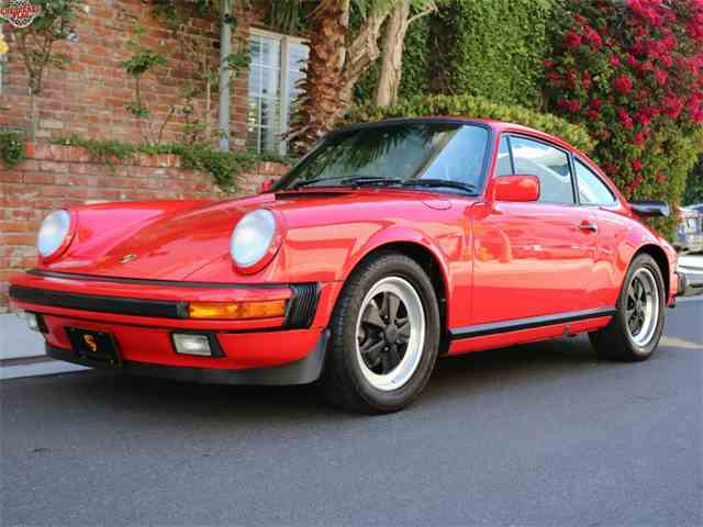 1987 Porsche 911 | 985202