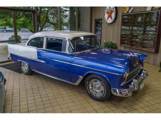 1955 Chevrolet 210 | 985205