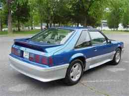 Picture of '92 Mustang GT - L46Y