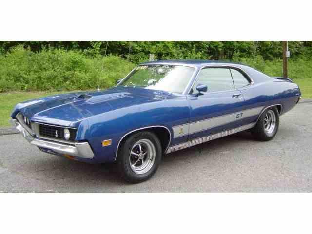 1971 Ford Torino | 985212