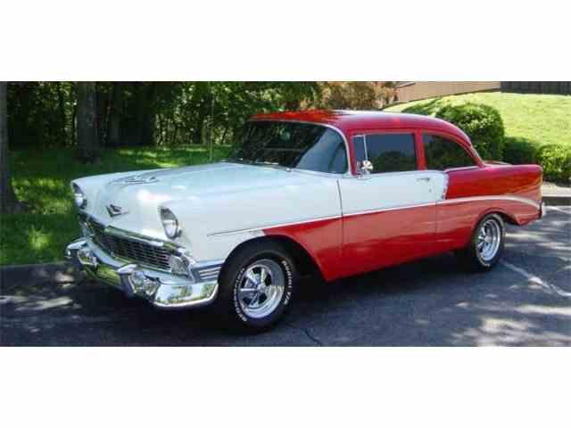 1956 Chevrolet 210 | 985215