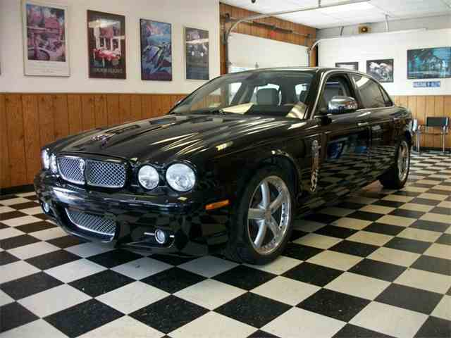 2008 Jaguar XJ | 985216