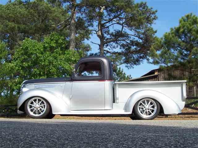 1939 GMC Pickup   980522