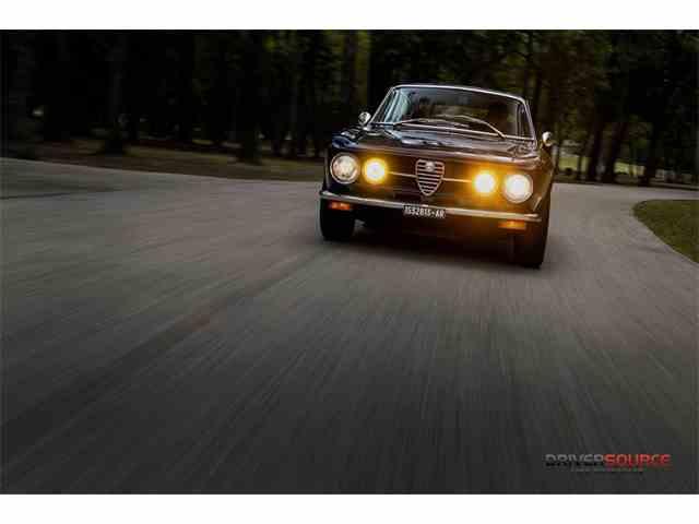 1971 Alfa Romeo GTV 1750 | 985224