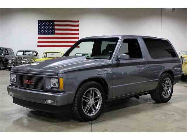1988 GMC Jimmy | 985232