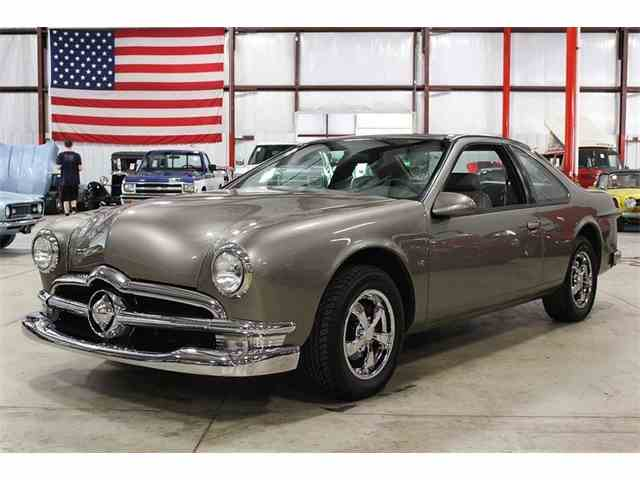 1997 Ford Thunderbird | 985233