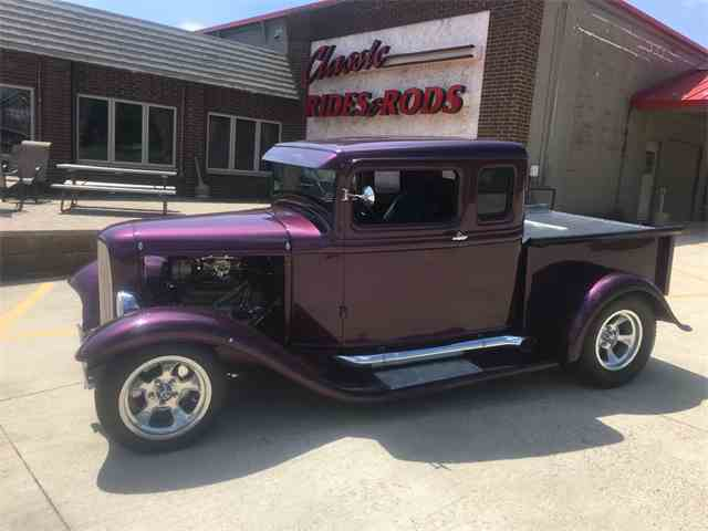 1932 FORD PICKUP UP | 985235