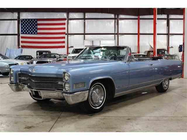1966 Cadillac Eldorado | 985241