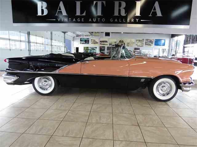 1956 Oldsmobile Super 88   985249