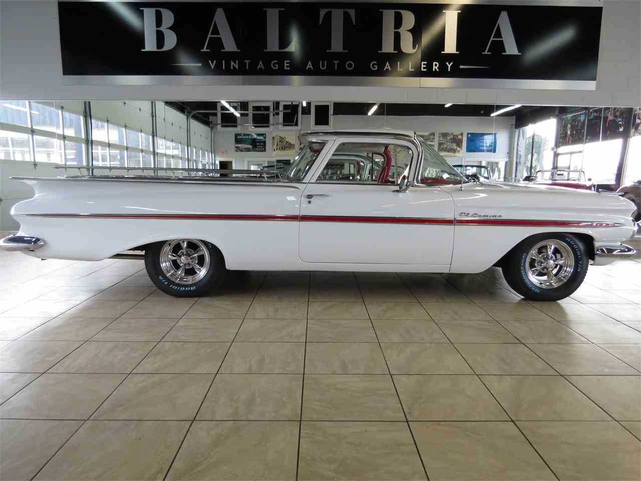 1959 Chevrolet El Camino for Sale on ClassicCarscom  5 Available