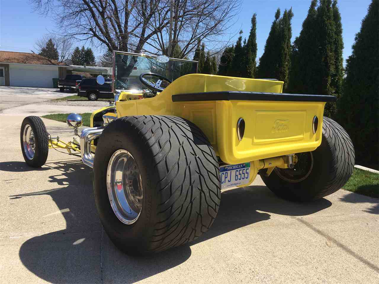 Large Picture of '23 T Bucket - L48C
