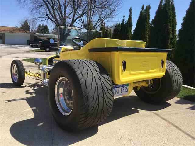 1923 Ford T-Bucket | 985260