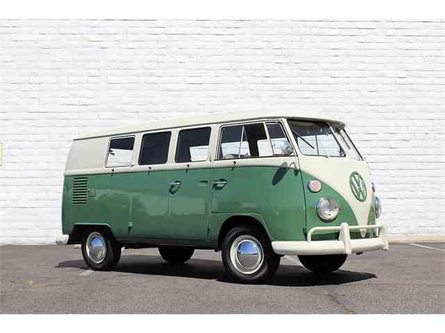 1967 Volkswagen Transporter | 985267