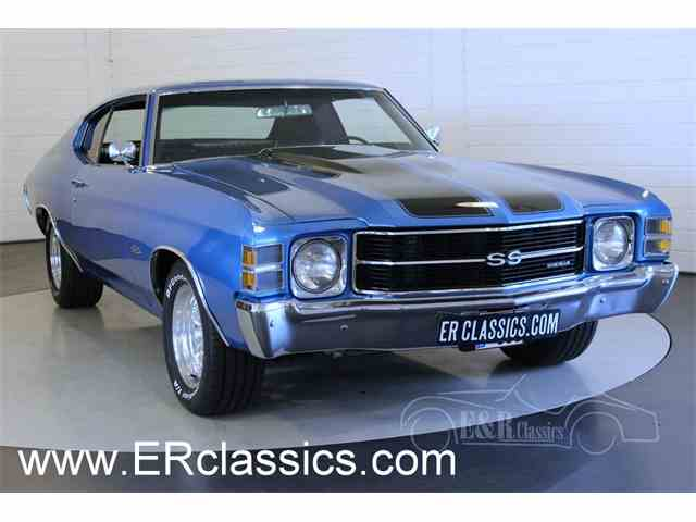 1971 Chevrolet Chevelle | 985268