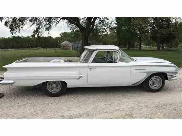 1960 Chevrolet El Camino | 985275
