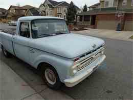 Picture of '66 F100 - L48T