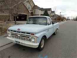 1966 Ford F100 for Sale - CC-985277