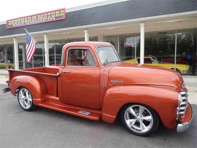 1949 Chevrolet 3100 | 985284