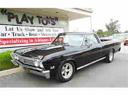 1967 Chevrolet El Camino for Sale - CC-985286