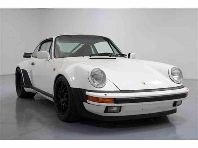 1984 Porsche 930 | 980529