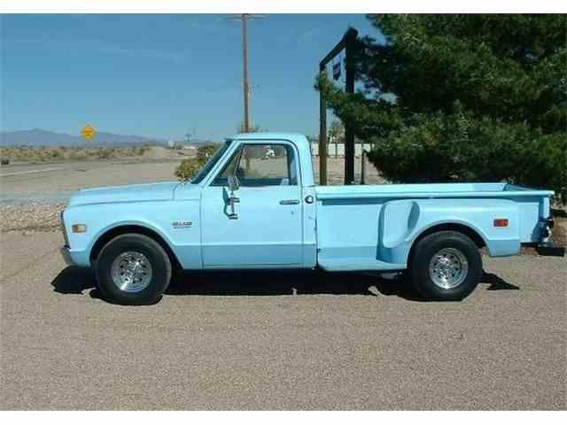 1972 GMC 1500 | 985294