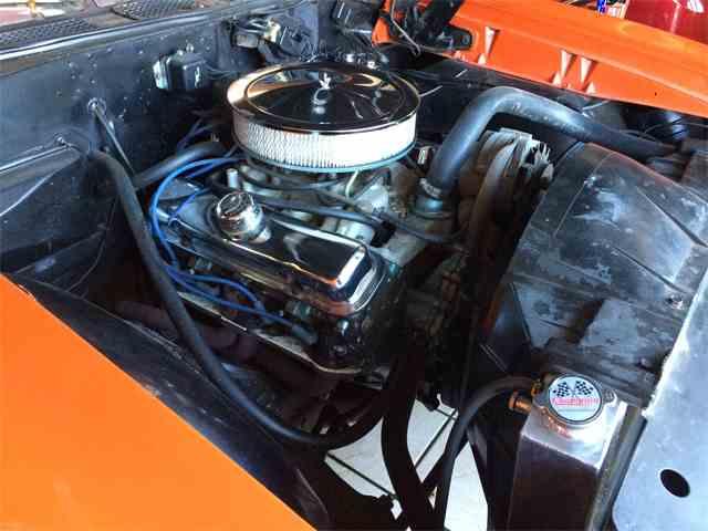 1969 Pontiac GTO | 985300