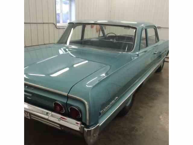 1964 Chevrolet Biscayne | 985304