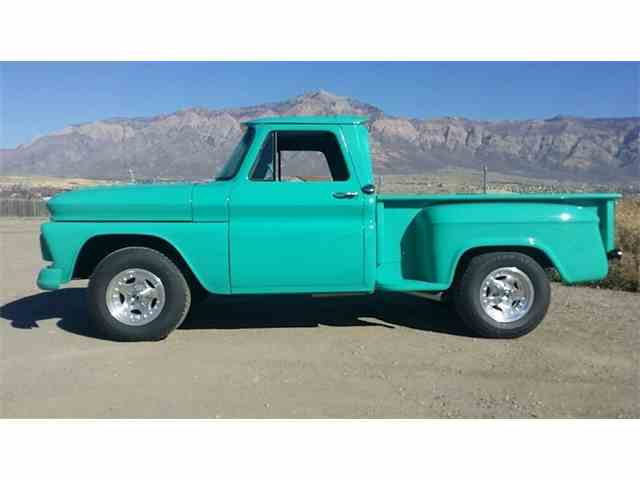 1964 Chevrolet C/K 10 | 985306