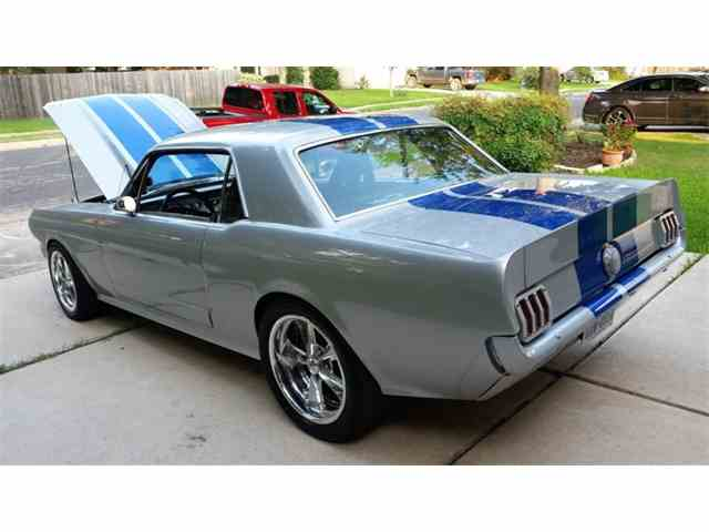 1965 Ford Mustang | 985307