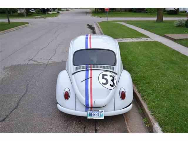 1967 Volkswagen Beetle | 985314