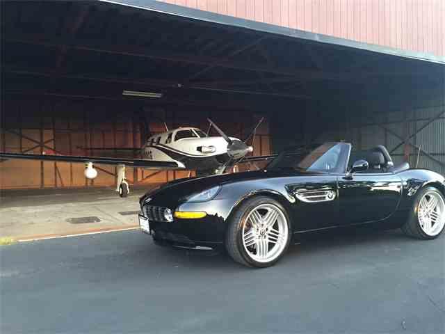 2003 BMW Z8 | 985322