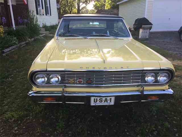 1964 Chevrolet Chevelle | 985325