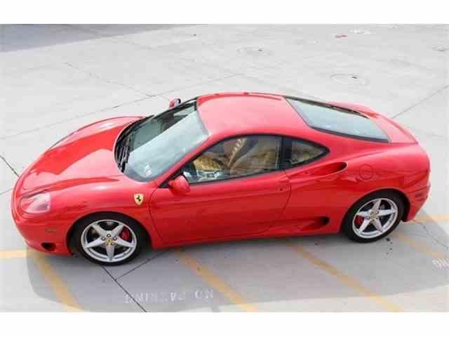 2000 Ferrari 360 | 985326