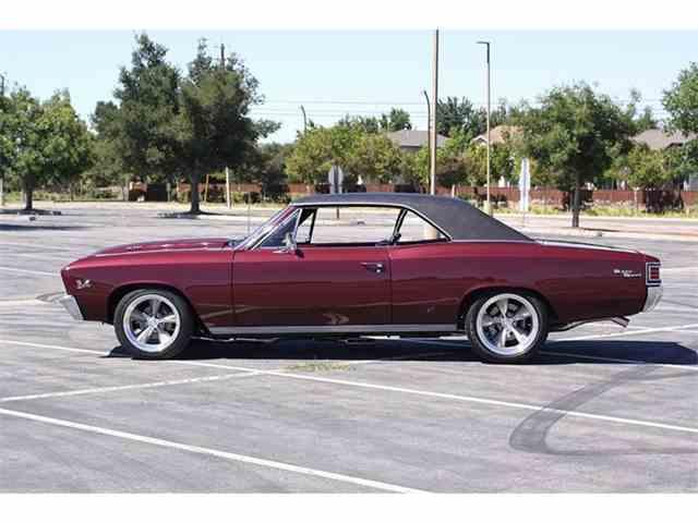 1967 Chevrolet Chevelle | 985328