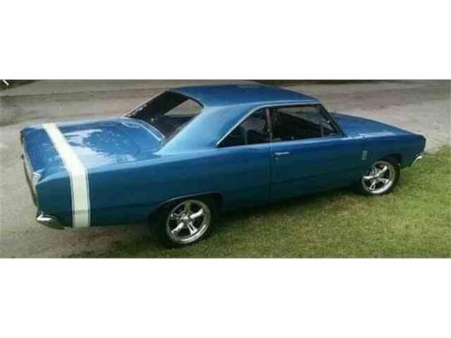 1967 Dodge Dart | 985329