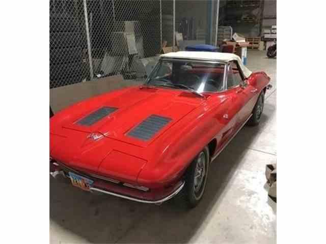 1963 Chevrolet Corvette | 985333
