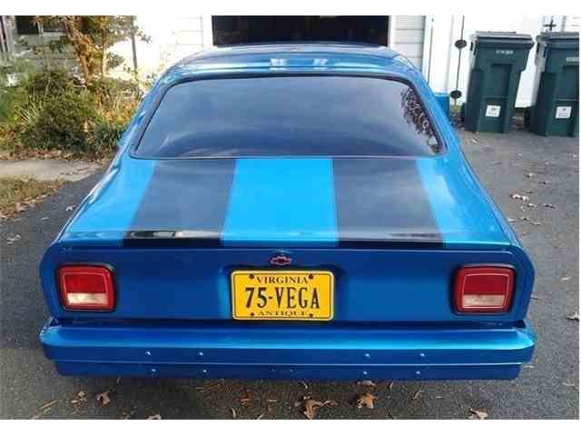 1975 Chevrolet Vega | 985336