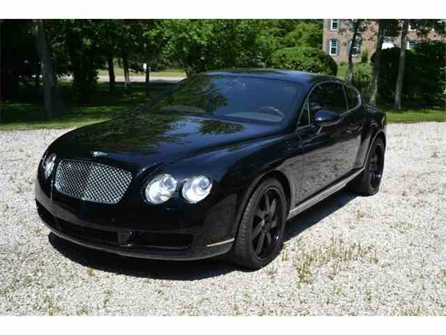 2007 Bentley Continental | 985346