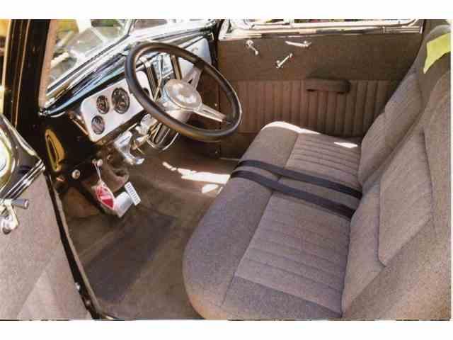 1938 Chevrolet Deluxe | 985350