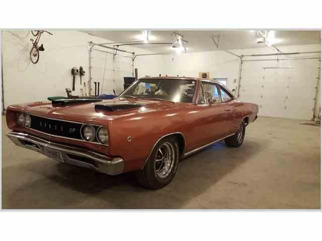 1968 Dodge Super Bee | 985352