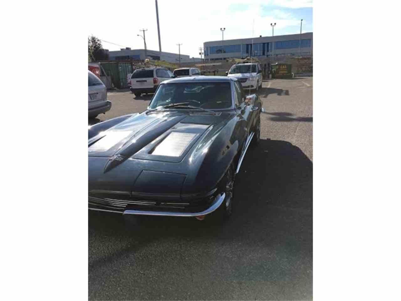 1963 chevrolet corvette stingray for sale classiccars for 1963 split window corvette for sale in canada