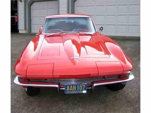 1964 Chevrolet Corvette | 985372