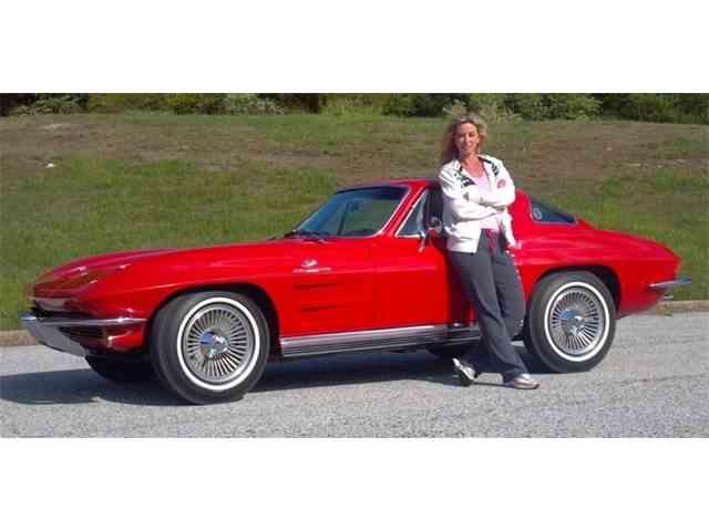 1964 Chevrolet Corvette | 985374