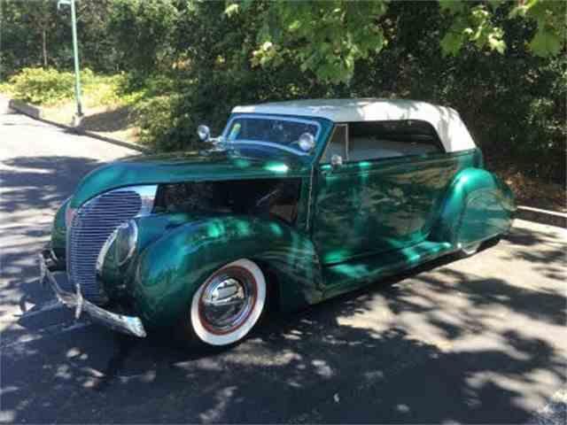 1936 Ford Custom | 985382